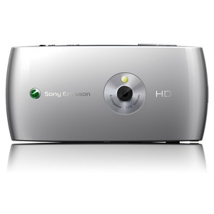 Photo of Sony Ericsson U5I Vivaz Mobile Phone