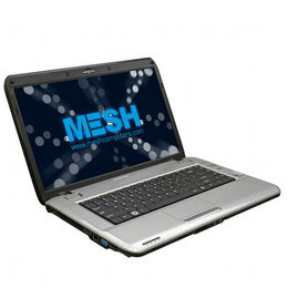 MESH Edge DX