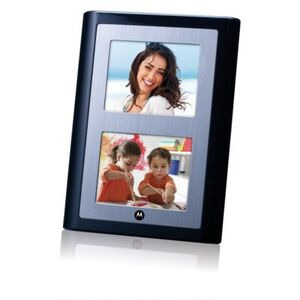 Photo of Motorola LS420 Duo Digital Photo Frame