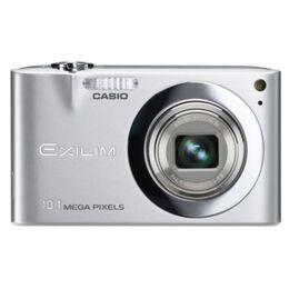 Casio Exilim Zoom EX-Z100 Reviews