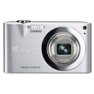 Photo of Casio Exilim Zoom EX-Z100 Digital Camera