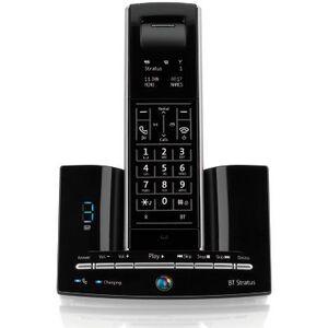 Photo of BT Stratus 1500 Single Landline Phone
