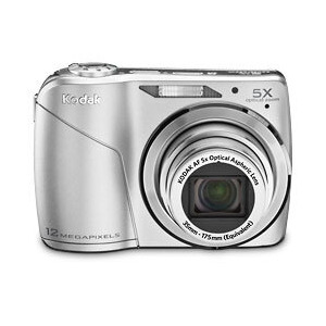 Photo of Kodak Easyshare C190 Digital Camera