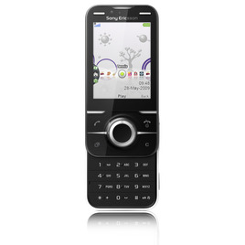 Sony Ericsson U100i Yari Reviews