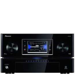 Pioneer SC-LX90 Reviews