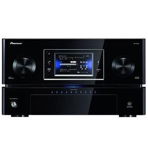 Photo of Pioneer SC-LX90 Amplifier