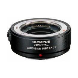 Olympus EX-25 Reviews