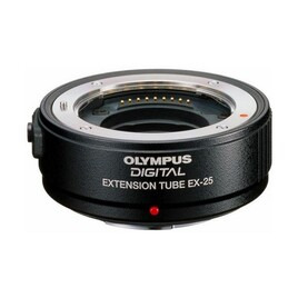 Olympus EX-25 Reviews
