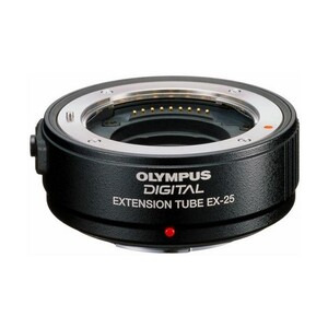 Photo of Olympus EX-25 Lens