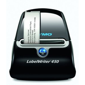 Photo of Dymo LabelWriter 450 Labeller