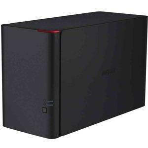 Photo of Buffalo Linkstation 420 6TB 2BAY NAS Server