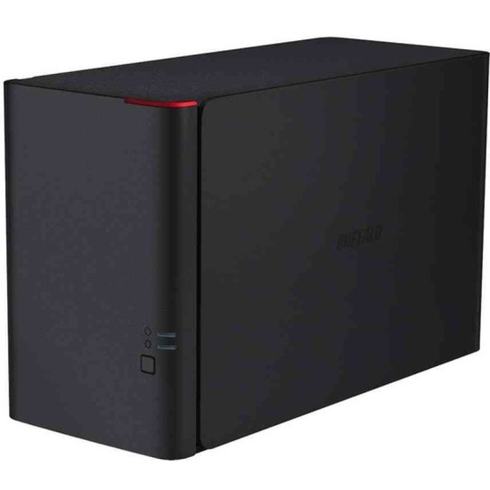 Buffalo Linkstation 420 6TB 2bay NAS