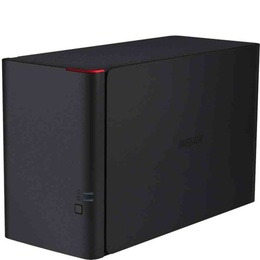 Buffalo Linkstation 420 8TB 2bay Reviews
