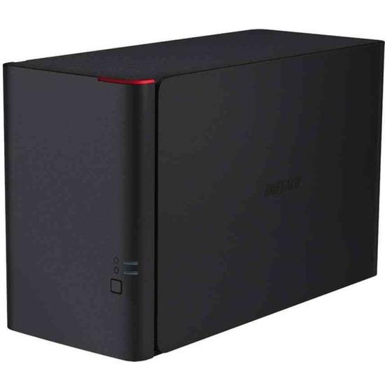Buffalo Linkstation 420 8TB 2bay