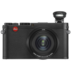 Photo of Leica X Vario Digital Camera