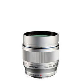 Olympus M.ZUIKO Digital ED 75mm f/1.8 Lens Reviews