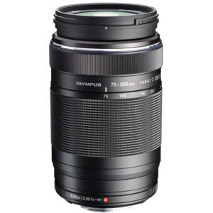 Photo of Olympus m.Zuiko Digital ED 75-300MM F/4.8-6.7 II Lens Lens