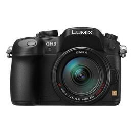 Panasonic Lumix DMC-GH3 with 12-35mm Lens Reviews