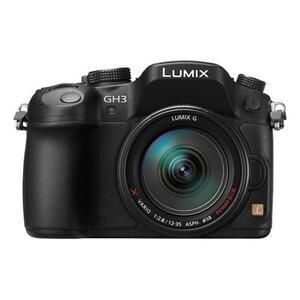 Photo of Panasonic Lumix DMC-GH3 With 12-35MM Lens Digital Camera