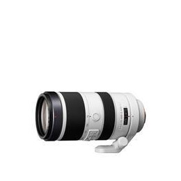 Sony Alpha 70-400mm f/4-5.6G SSM II Lens for A-Mount Reviews