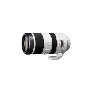 Photo of Sony Alpha 70-400MM F/4-5.6G SSM II Lens For A-Mount Lens