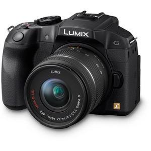 Photo of Panasonic Lumix DMC-G6 With 14-42MM Lens Digital Camera