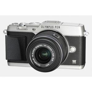 Photo of Olympus Pen E-P5 14-42MM Lens Digital Camera