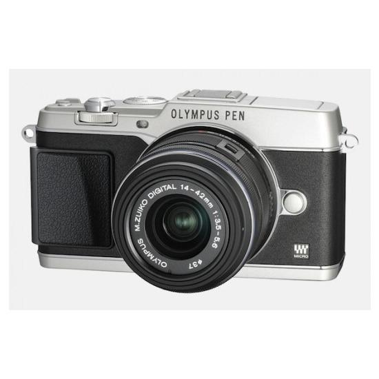 Olympus Pen E-P5 14-42mm Lens