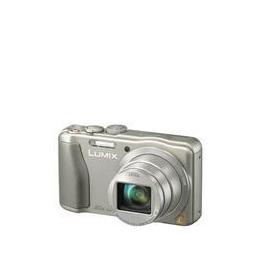 Panasonic Lumix DMC-TZ35 Reviews
