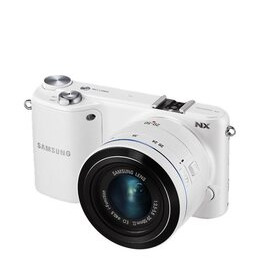 Samsung NX2000 Reviews