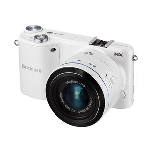 Photo of Samsung NX2000 Digital Camera