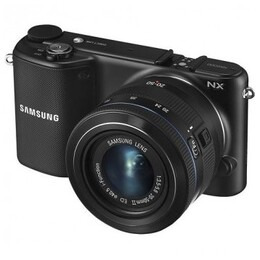 Samsung NX2000 with 20-50mm Lens Reviews