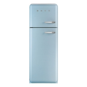 Photo of Smeg FAB30LFB Fridge Freezer