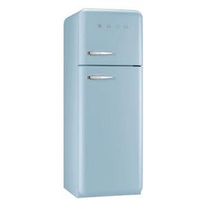 Photo of Smeg FAB30RFA Fridge Freezer
