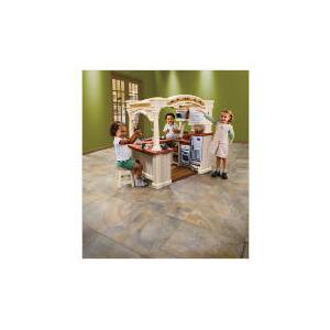 Photo of STEP2 Grand Walk-In Kitchen Toy