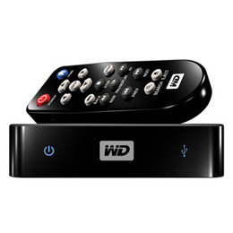 Western Digital TV Mini Media Player USB 2.0