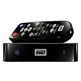 Western Digital TV Mini Media Player USB 2.0