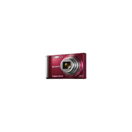 Sony Cyber-shot W370