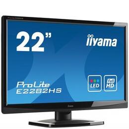 Iiyama ProLite E2282HS Reviews