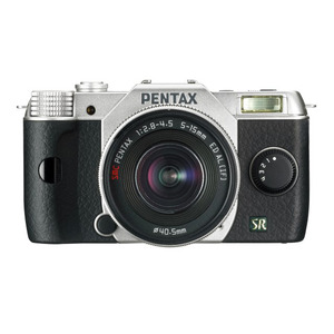 Photo of Pentax Q7 With 5-15MM Lens Kit Digital Camera