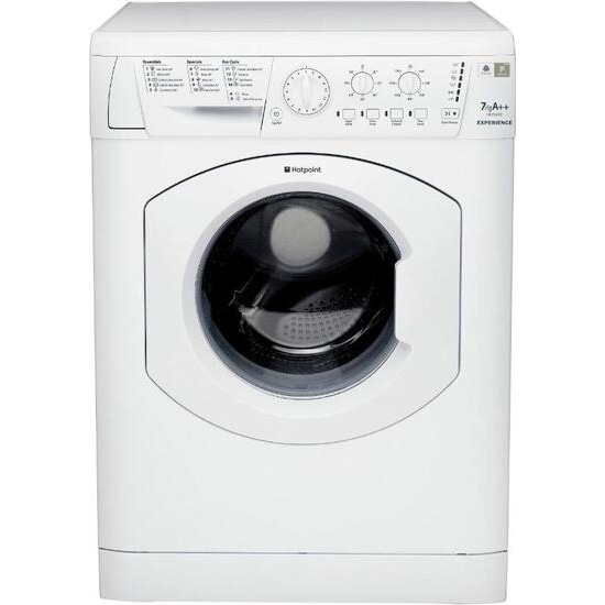 Hotpoint HE7L692PUK