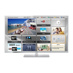 Photo of Panasonic TX-L50ET60B Television
