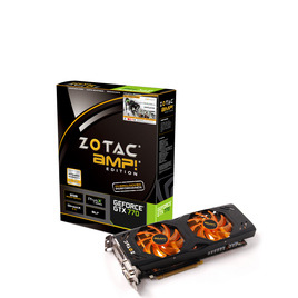 Zotac GTX 770 ZT-70303-10P 2GB Reviews