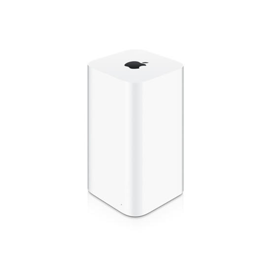 Apple AirPort Time Capsule 802.11AC 2TB ME177B/A