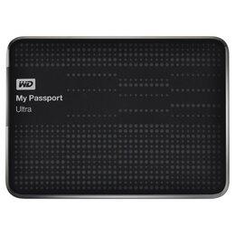 My Passport Ultra 1TB Portable Hard Drive Reviews