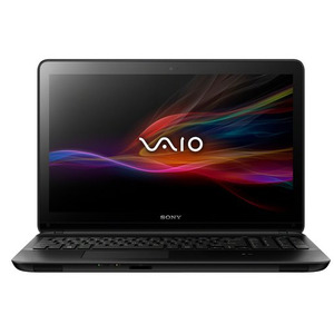 Photo of Sony VAIO Fit E SVF1521A2EB Laptop