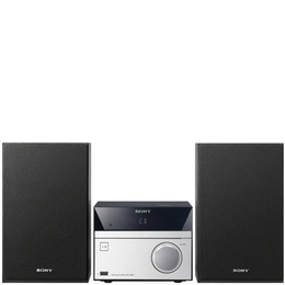 Sony CMT-S20B Reviews