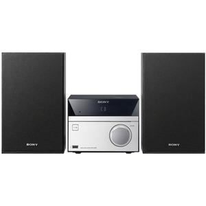 Photo of Sony CMT-S20B HiFi System