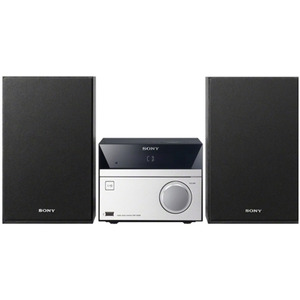 Photo of Sony CMT-S20B HiFi System
