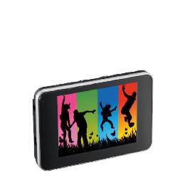 Technika Advanced MP111 4GB Reviews